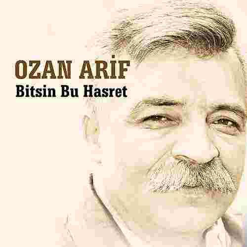 Bitsin Bu Hasret (1992) albüm kapak resmi