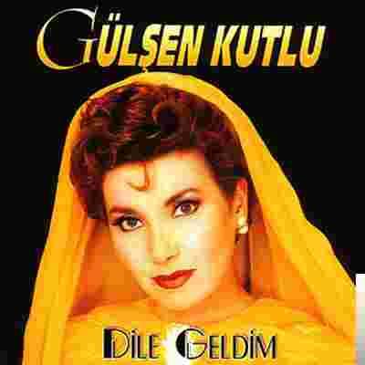 Dile Geldim (1995) albüm kapak resmi