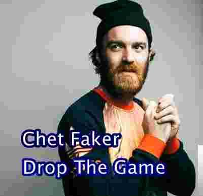 Drop The Game (2018) albüm kapak resmi