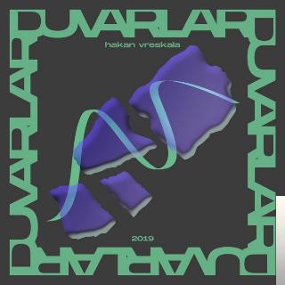 Duvarlar (2019) albüm kapak resmi