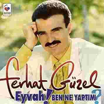 Eyvah Ben Ne Yaptım (2008) albüm kapak resmi