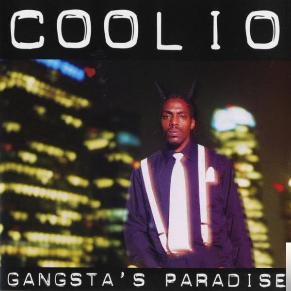 Gangsta's Paradise (1995) albüm kapak resmi