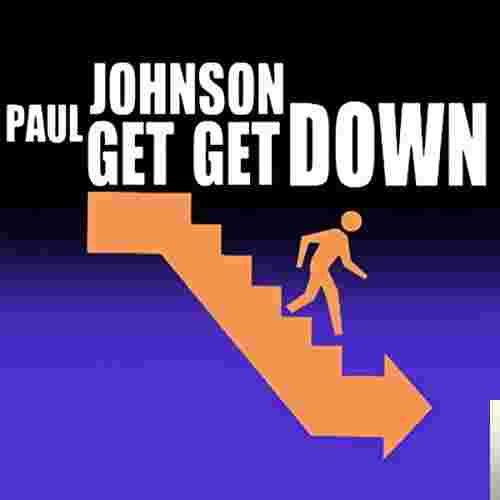 Get Get Down (1999) albüm kapak resmi