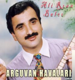 Arguvan Havaları (2019) albüm kapak resmi