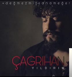 Değmezmiş Sana Meğer (2019) albüm kapak resmi