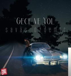 Gece Ve Yol (2019) albüm kapak resmi