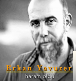 Haram Oldu (2019) albüm kapak resmi