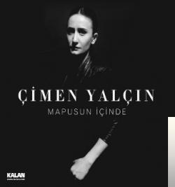 Mapusun İçinde (2019) albüm kapak resmi