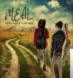 Meal (2019) albüm kapak resmi