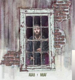 Muaf (2019) albüm kapak resmi