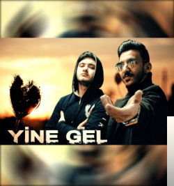Yine Gel (2019) albüm kapak resmi