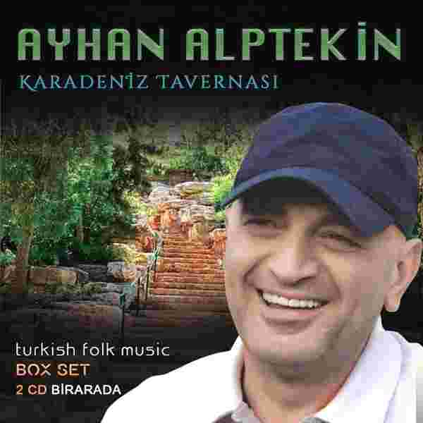 Karadeniz Tavernası (2018) albüm kapak resmi