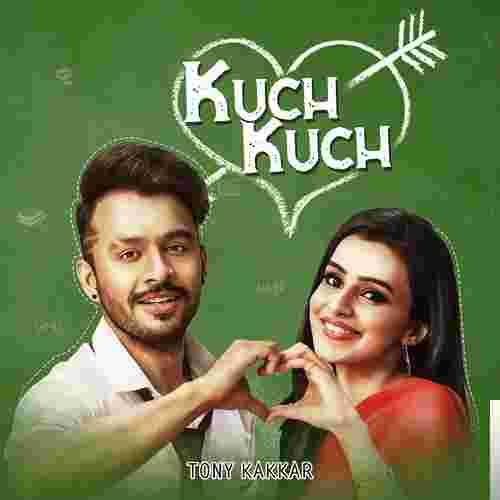 Kuch Kuch (2019) albüm kapak resmi