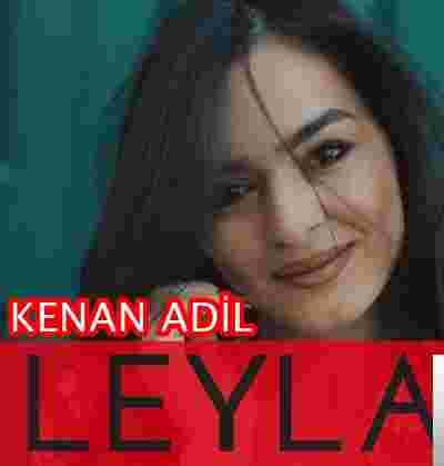 Leyla (2019) albüm kapak resmi