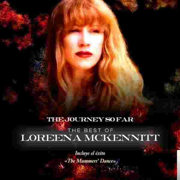 Loreena McKennitt The Best albüm kapak resmi