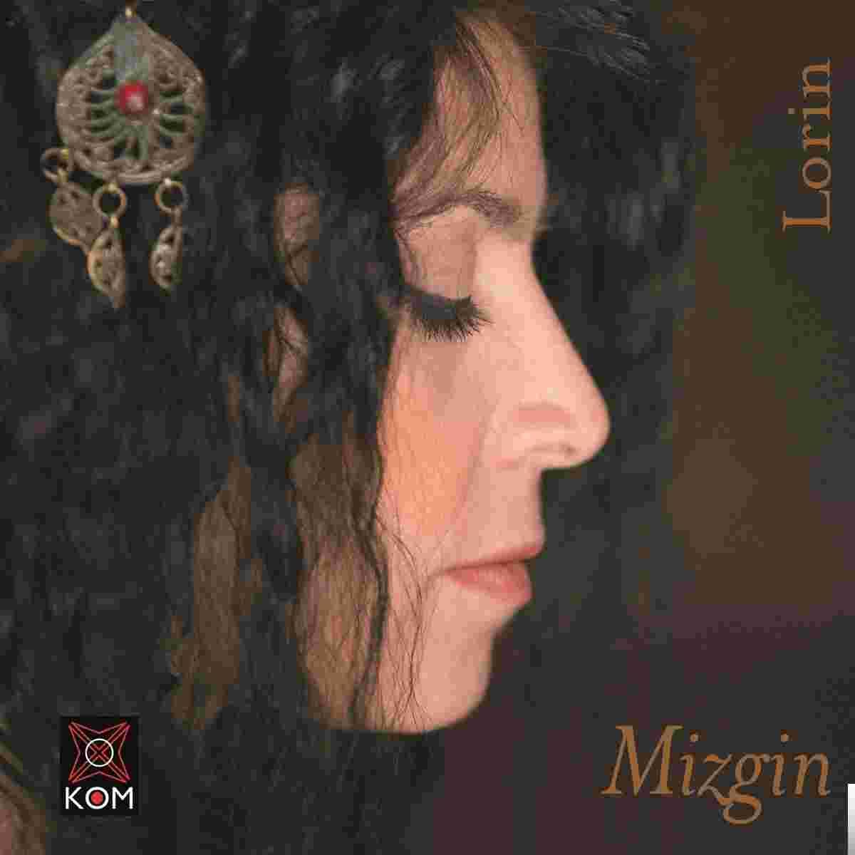 Lorin (2019) albüm kapak resmi