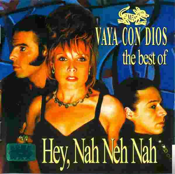 Nah Neh Nah (1990) albüm kapak resmi