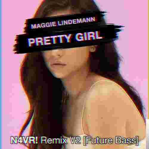 Pretty Girl (2017) albüm kapak resmi
