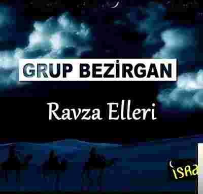Ravza Elleri (2016) albüm kapak resmi