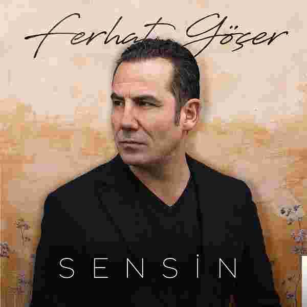 Sensin (2019) albüm kapak resmi