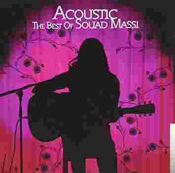Souad Massi Best Song albüm kapak resmi