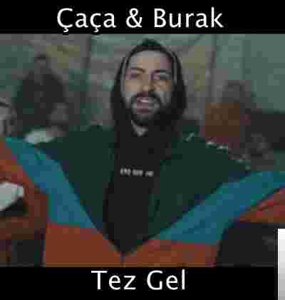 Tez Gel (2019) albüm kapak resmi