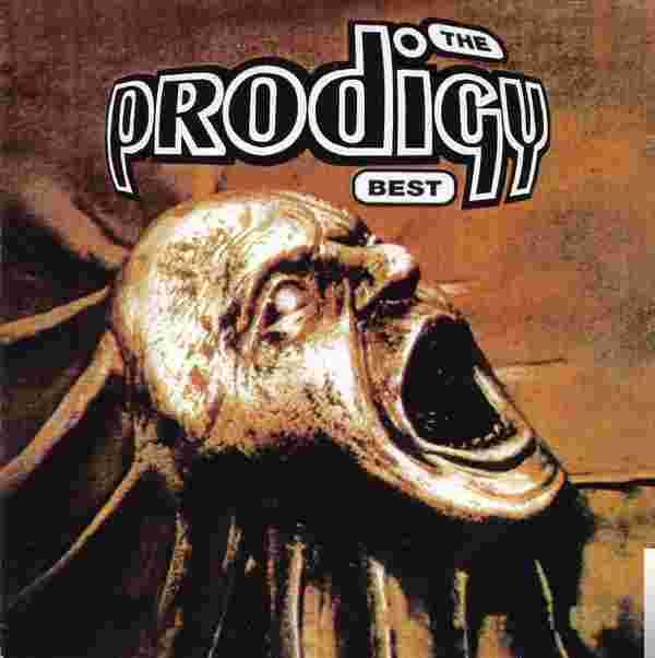 The Best Prodigy albüm kapak resmi