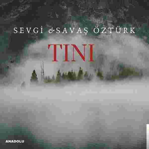 Tını (2019) albüm kapak resmi