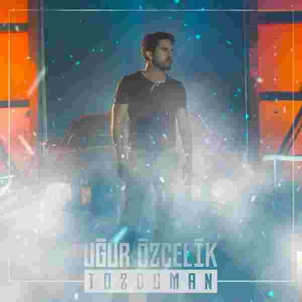Toz Duman (2019) albüm kapak resmi