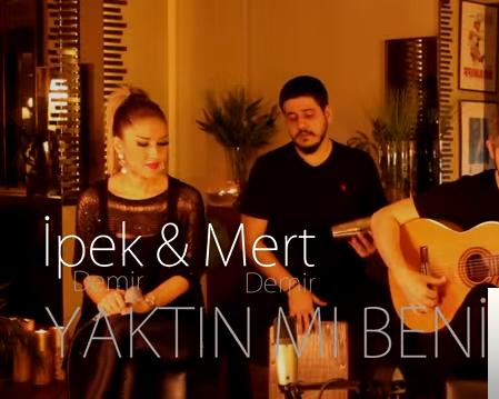 Yaktın Mı Beni (2019) albüm kapak resmi
