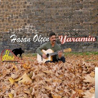 Yaramin (2019) albüm kapak resmi
