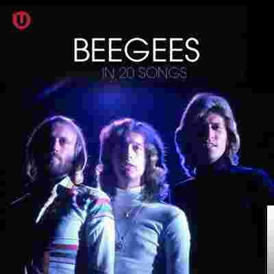 Bee Gees Best Song albüm kapak resmi