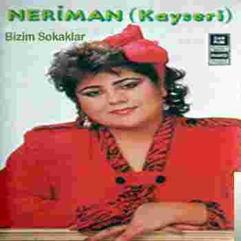 Bizim Sokaklar (1986) albüm kapak resmi