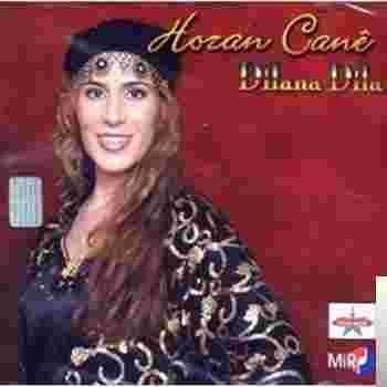 Dilana Dila (2013) albüm kapak resmi