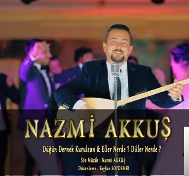 Düğün Dernek Kurulsun (2019) albüm kapak resmi