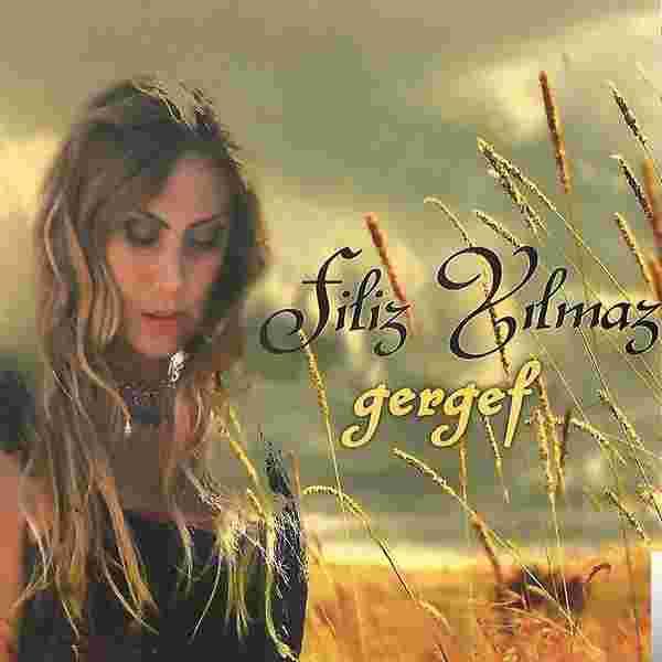 Gergef (2019) albüm kapak resmi