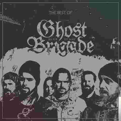 Ghost The Best Song albüm kapak resmi