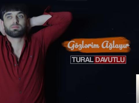 Gözlerim Ağlayır (2019) albüm kapak resmi
