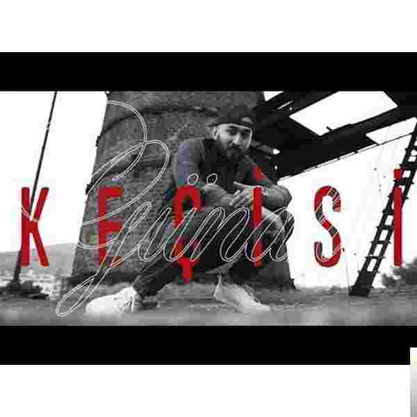 Günah Keçisi (2019) albüm kapak resmi