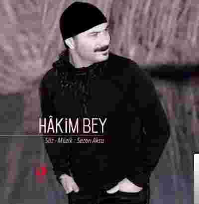 Hakim Bey (2016) albüm kapak resmi