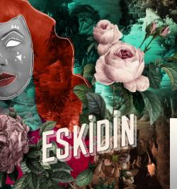Eskidin (2019) albüm kapak resmi