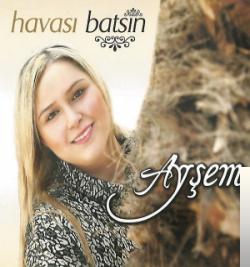 Havası Batsın (2019) albüm kapak resmi