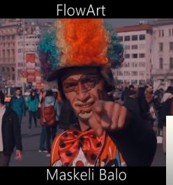 Maskeli Balo (2019) albüm kapak resmi