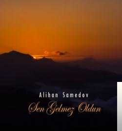 Sen Gelmez Oldun (2015) albüm kapak resmi