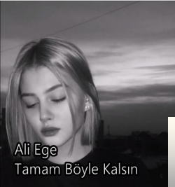 Tamam Böyle Kalsın (2019) albüm kapak resmi