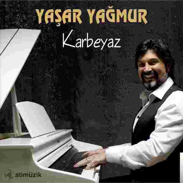 Karbeyaz (2013) albüm kapak resmi