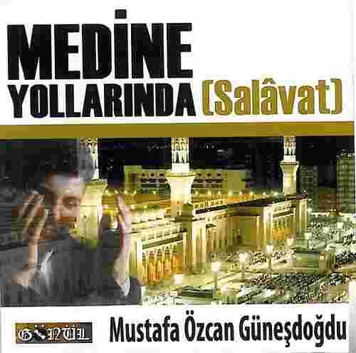 Medine Yollarında (2004) albüm kapak resmi