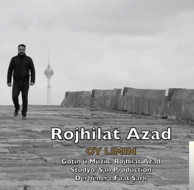 Oy Lımın (2019) albüm kapak resmi