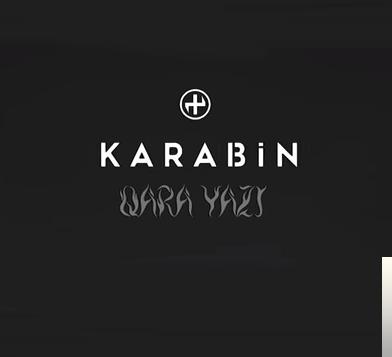 Qara Yazı (2018) albüm kapak resmi