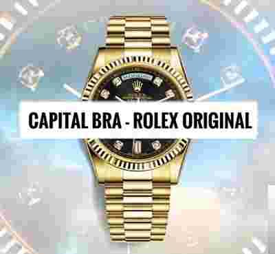 Rolex (2019) albüm kapak resmi